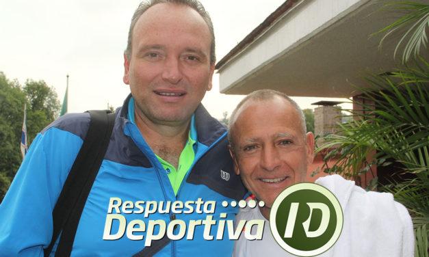 DRAWS COPA BELLAVISTA: RICARDO LANGRE ESTRELLA