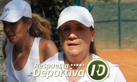 RESPUESTA DEPORTIVA: VETERANOS CLUB REFORMA 2018;  JAQUELINE-BRETON EN GRÁFICA