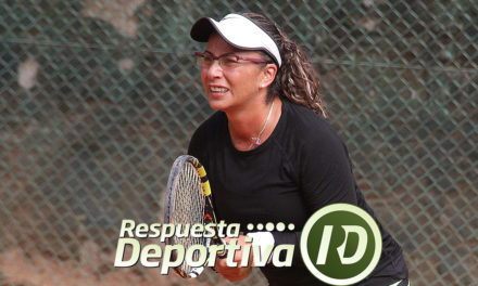 RESPUESTA DEPORTIVA: VETERANOS CLUB REFORMA 2018; RAQUEL MONTEMAYOR