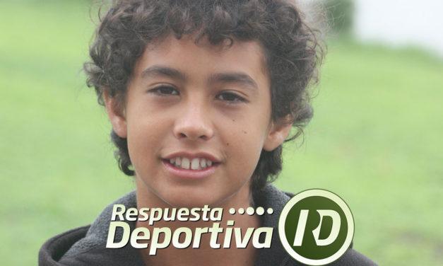 TÚNEL DEL TIEMPO 2010 EN GRÁFICA: ALEJANDRO VELÁZQUEZ PRESENTE EN NACIONAL QUERÉTARO