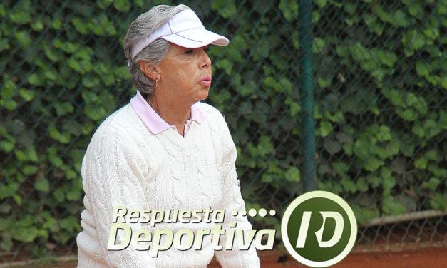 RESPUESTA DEPORTIVA: VETERANOS CLUB REFORMA 2018; ELIZA BOYSSELLE EN GRÁFICA
