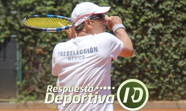 TORNEO DE VETERANOS CLUB REFORMA DRAWS SINGLES NACIONAL ACTUALIZADOS 15 DE NOVIEMBRE 2018