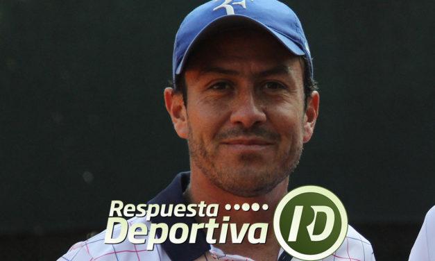 RESPUESTA DEPORTIVA: VETERANOS CLUB REFORMA 2018; ALEJANDRO PÉREZ