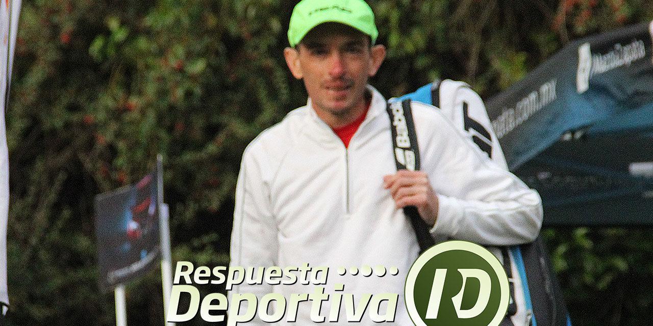 RESPUESTA DEPORTIVA: VETERANOS CLUB REFORMA 2018; CLAUDIO GONZÁLEZ