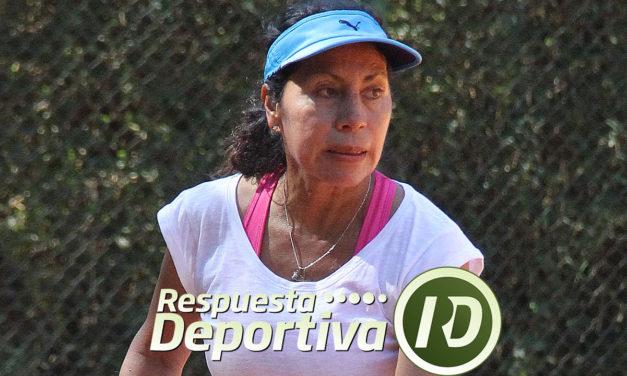 RESPUESTA DEPORTIVA: VETERANOS CLUB REFORMA 2018; PATRICIA NOVA EN GRÁFICA
