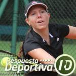 DRAWS COPA BELLAVISTA: ALEGRA CHEREM SIEMPRE BRILLANTE