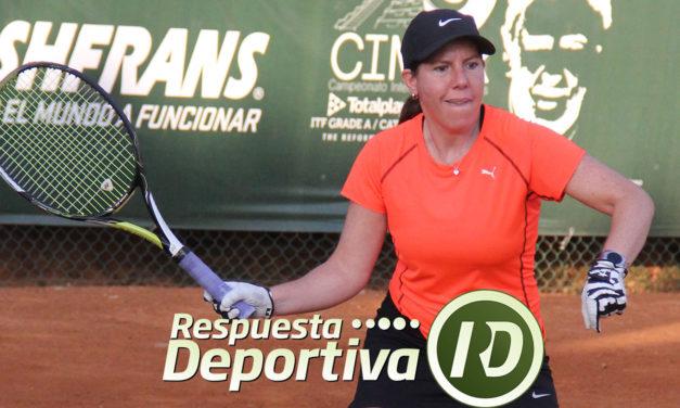 TORNEO DE VETERANOS CLUB REFORMA: DRAWS ITF