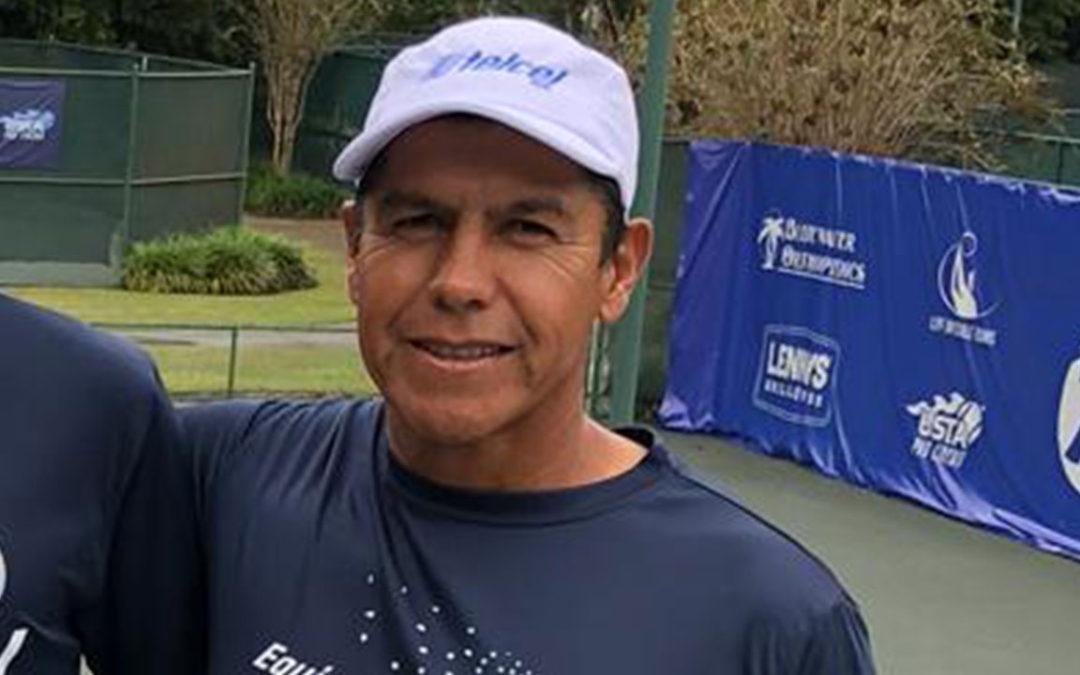 ALEJANDRO HERNÁNDEZ PUENTE UN ENTRENADOR DE CLASE INTERNACIONAL
