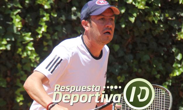 DRAWS CAMPEONATO INTERNACIONAL MASTERS