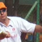 Mauricio Andrade y Adolfo Arana, a 4os en el Campeonato Internacional Masters TotalPlaypresentado por Roshfrans
