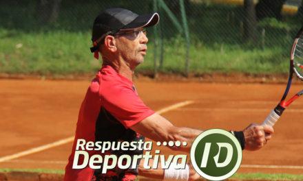 RESPUESTA DEPORTIVA: VETERANOS CLUB REFORMA 2018; ARMANDO TRIGO EN GRÁFICA