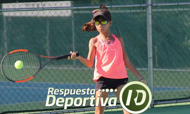 RESPUESTA DEPORTIVA RECONOCE TU ESFUERZO 72: ALEXA DE LA TEJA