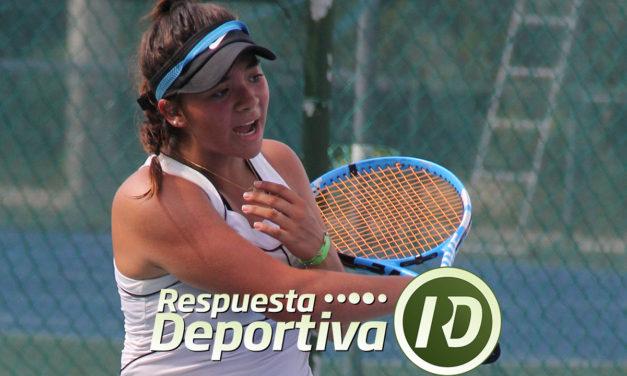 RESPUESTA DEPORTIVA RECONOCE TU ESFUERZO 73: ANA PAULA ARANDA