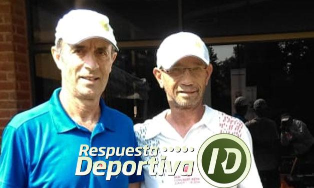 TORNEO DE VETERANOS DEL CLUB REFORMA: BRUNO RENOULT YA ENTRENA EN SAN JUAN TOTOLTEPEC