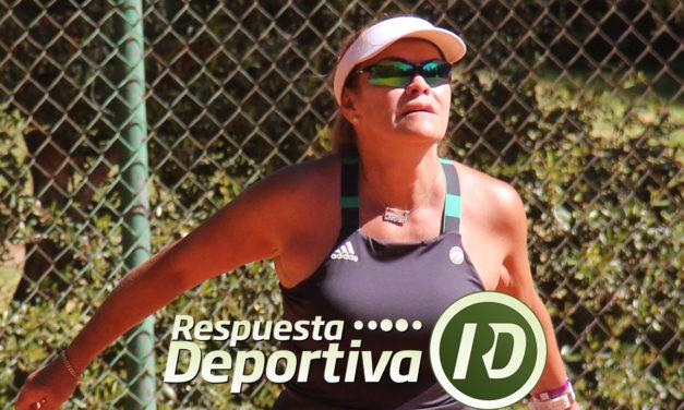 TORNEO DE VETERANOS DEL CLUB REFORMA: DRAWS FMT-NACIONAL