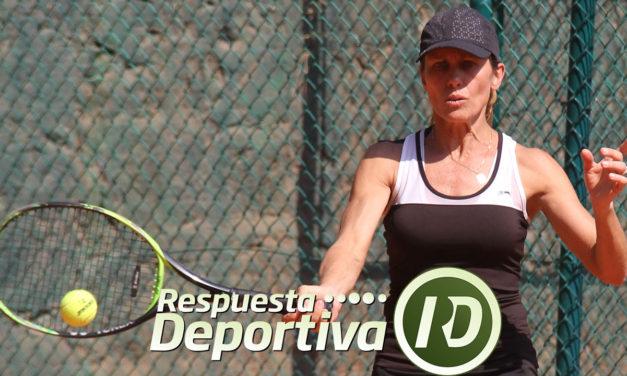 RESPUESTA DEPORTIVA: VETERANOS CLUB REFORMA 2018; ANDREA CHUDZIJ EN GRÁFICA