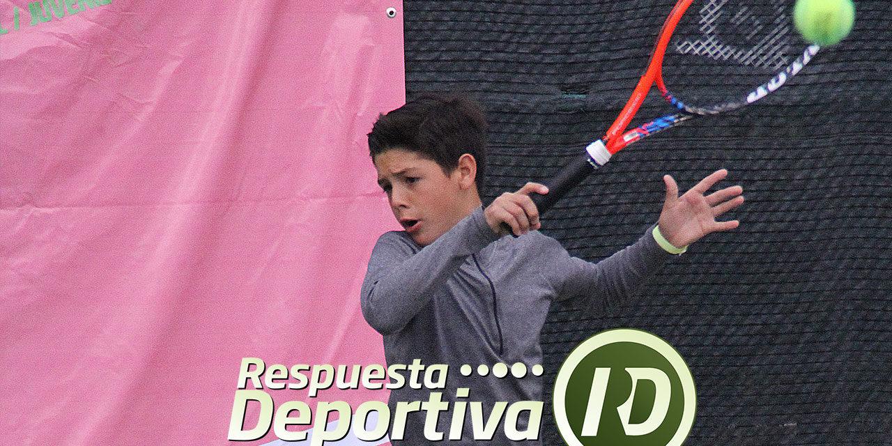 DUNLOP INVITÓ A MEXICANO DIEGO VEGA A CONCENTRACIÓN EN ACADEMIA IMG