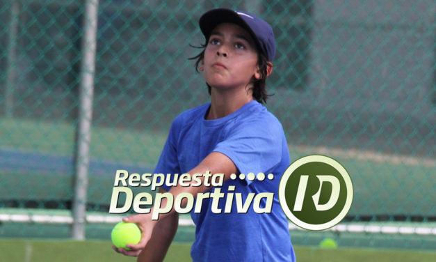 RESPUESTA DEPORTIVA RECONOCE TU ESFUERZO 68: EDUARDO MADERO