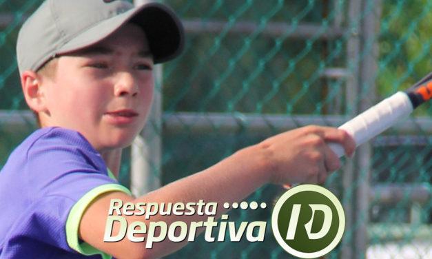 EDDIE HERR 2018: MÁXIMO Y FELIPE SE QUEDARON FUERA DE LOS OCTAVOS DE FINAL