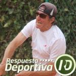 TORNEO DE VETERANOS CLUB REFORMA: DRAWS SINGLES NACIONAL 12 DE NOVIEMBRE 2018