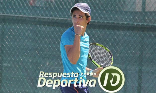 RESPUESTA DEPORTIVA RECONOCE TU ESFUERZO 77: HUMBERTO VÁZQUEZ ALVAREZ