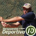 VETERANOS CLUB REFORMA 2018: RICARDO LANGRE VA CONTRA UN JAPONÉS MUY PELIGROSO