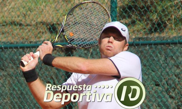 RESPUESTA DEPORTIVA: VETERANOS CLUB REFORMA 2018; CHRIS LETCHER EN GRÁFICA