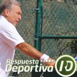 Avanzan Javier Ordaz, Armando Trigo y Eduardo Magadán; Cayó Luis Baraldi