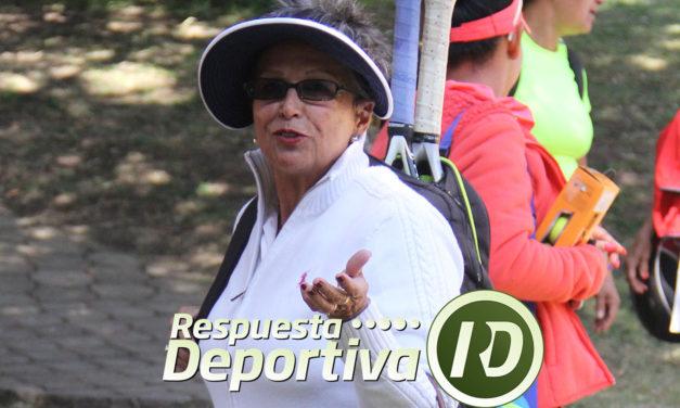 VETERANOS CLUB REFORMA 2017-2: GALERÍA 10 GRÁFICAS DE JUGADORES