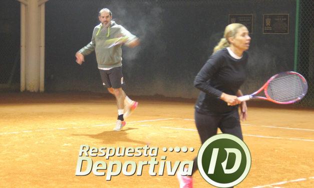 TORNEO DE VETERANOS CLUB REFORMA DRAWS DOBLES ITF NACIONAL ACTUALIZADOS 15 DE NOVIEMBRE 2018