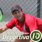 COPA MUNDIAL CAMPECHE: MARCELO SEPÚLVEDA A LA TERCERA RONDA