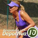 Partidazos al abrir categorías ITF en el Campeonato Internacional Masters TotalPlay presentado por Roshfrans