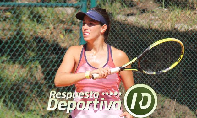 RESPUESTA DEPORTIVA: VETERANOS CLUB REFORMA 2018;REGINA XACUR  EN GRÁFICA