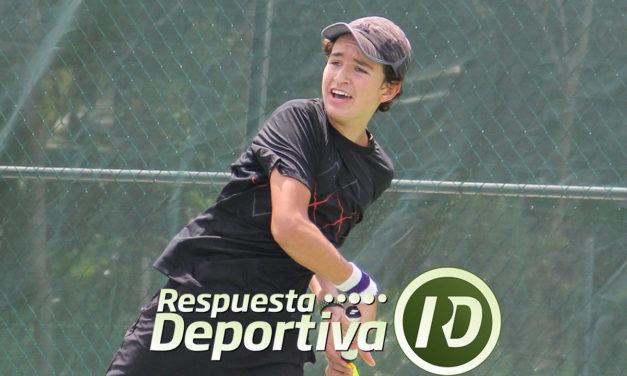 SAMUEL SÁNCHEZ PERDIÓ FINAL DE G-5 EN GUATEMALA