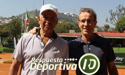 FINALIZO EL TORNEO DE VETERANOS DEL CLUB REFORMA CON GRANDES RECUERDOS