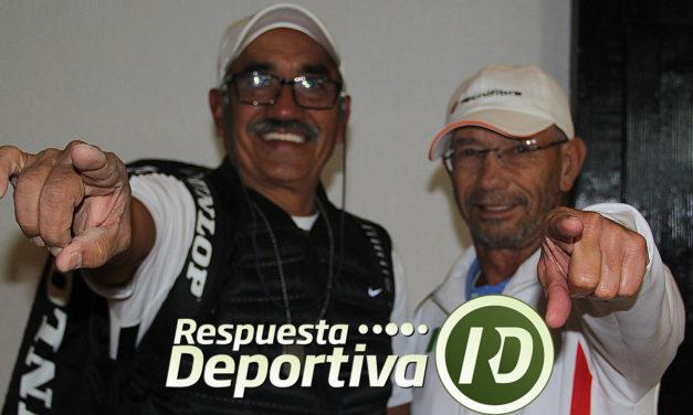 TORNEO DE VETERANOS CLUB REFORMA SINGLES DRAWS ITF ACTUALIZADOS 15 DE NOVIEMBRE 2018