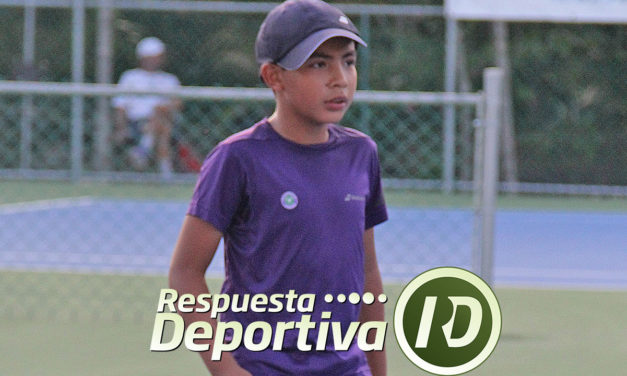 RESPUESTA DEPORTIVA RECONOCE TU ESFUERZO 64: VALENTINO ARJONA