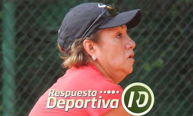 VETERANOS CLUB REFORMA 2018: DRAWS DOBLES A, B, C Y 60 NACIONAL