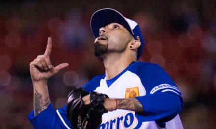 Confirma Charros regreso de Romo; también se unen Gaudin y Brazoban