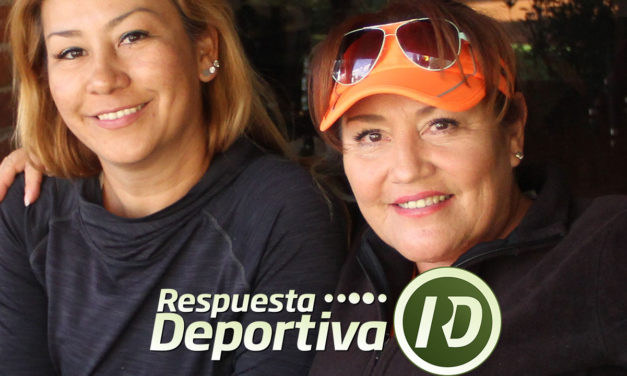 TORNEO DE VETERANOS CLUB REFORMA: DOBLES – NACIONAL FEMENIL