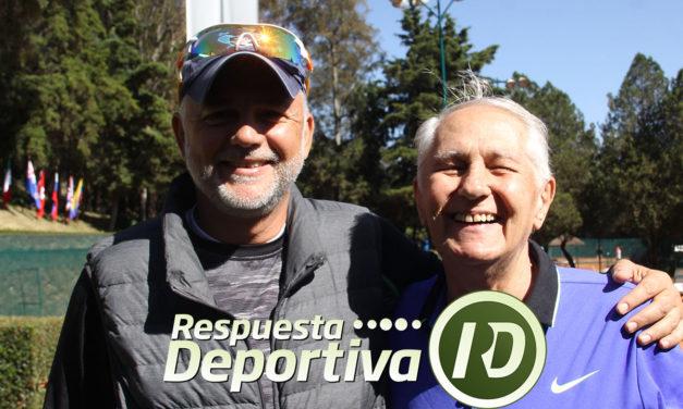 RESPUESTA DEPORTIVA RECONOCE TU ESFUERZO 80: GABRIEL CHEREBETIU