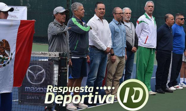 CLUB EL YAQUI: FUE INAUGURADO EL CAMPEONATO NACIONAL DE PRIMERA FUERZA