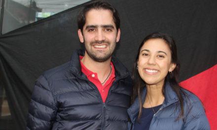 EN LA PUERTA DEL JUNIOR  ALEJANDRO ÁLVAREZ ZENITH Y JAIME ARRIAGA HABLARON DE LA HUELGA