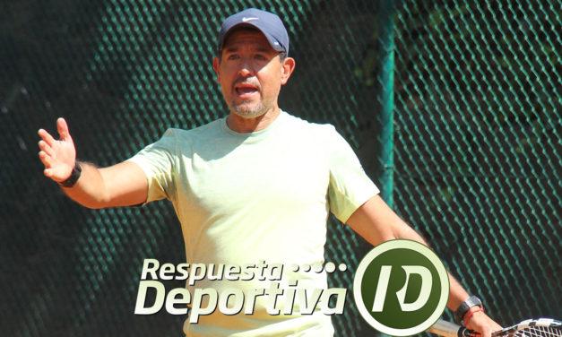 RESPUESTA DEPORTIVA: VETERANOS CLUB REFORMA 2018; GERARDO GUTIÉRREZ