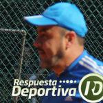RESPUESTA DEPORTIVA: VETERANOS CLUB REFORMA 2018; VÍCTOR MIRANDA