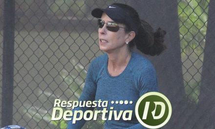 NOTICIAS ZAPOPAN: PROTAGONISTA FIN DE PUERTA DE HIERRO; VERONICA ADAME