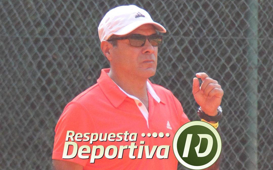 RESPUESTA DEPORTIVA: VETERANOS CLUB REFORMA 2018; EDMUNDO MENDOZA