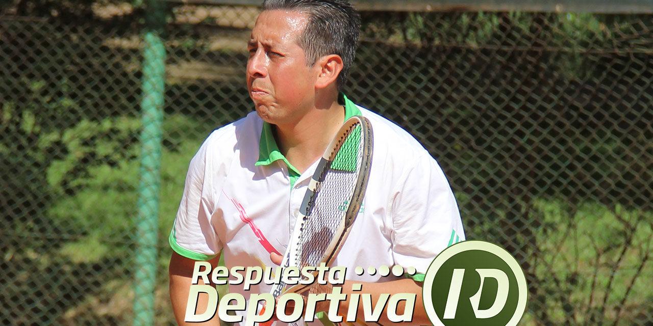 RESPUESTA DEPORTIVA: VETERANOS CLUB REFORMA 2018; JULIO CESAR CID