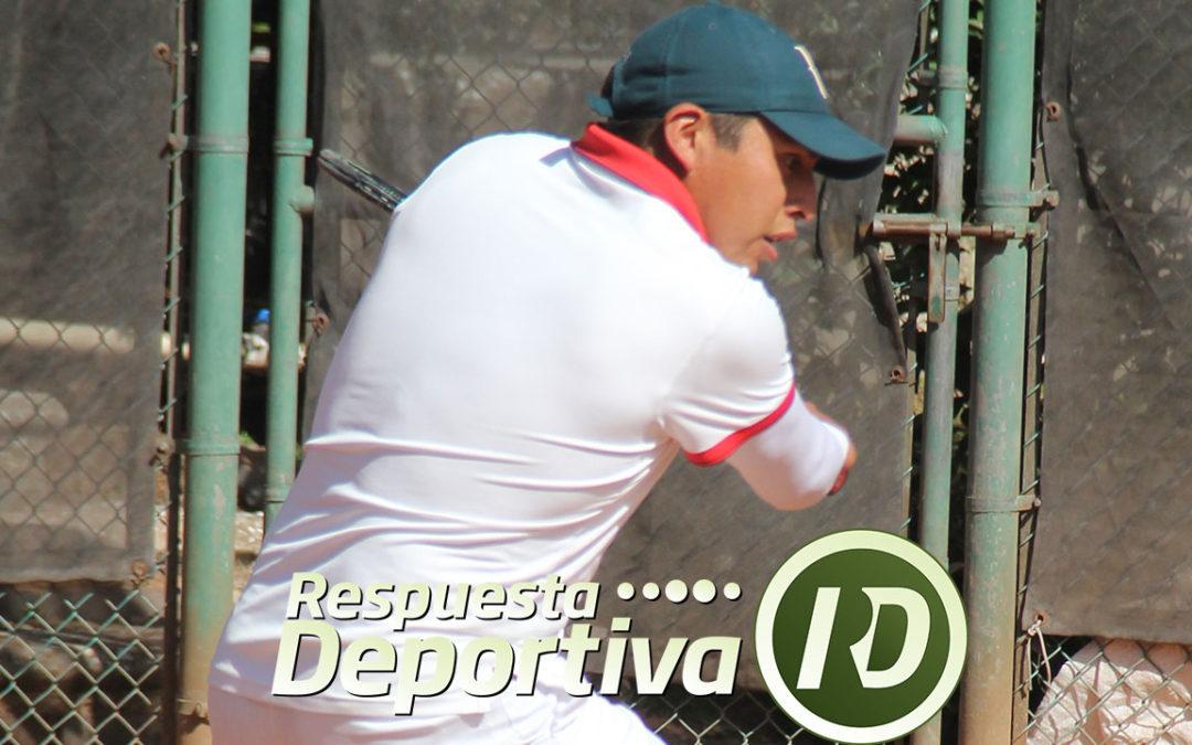 NOTICIAS ZAPOPAN-PUERTA DE HIERRO: CARLOS MAYA EN EL DÍA FINAL FUE CAMPEÓN