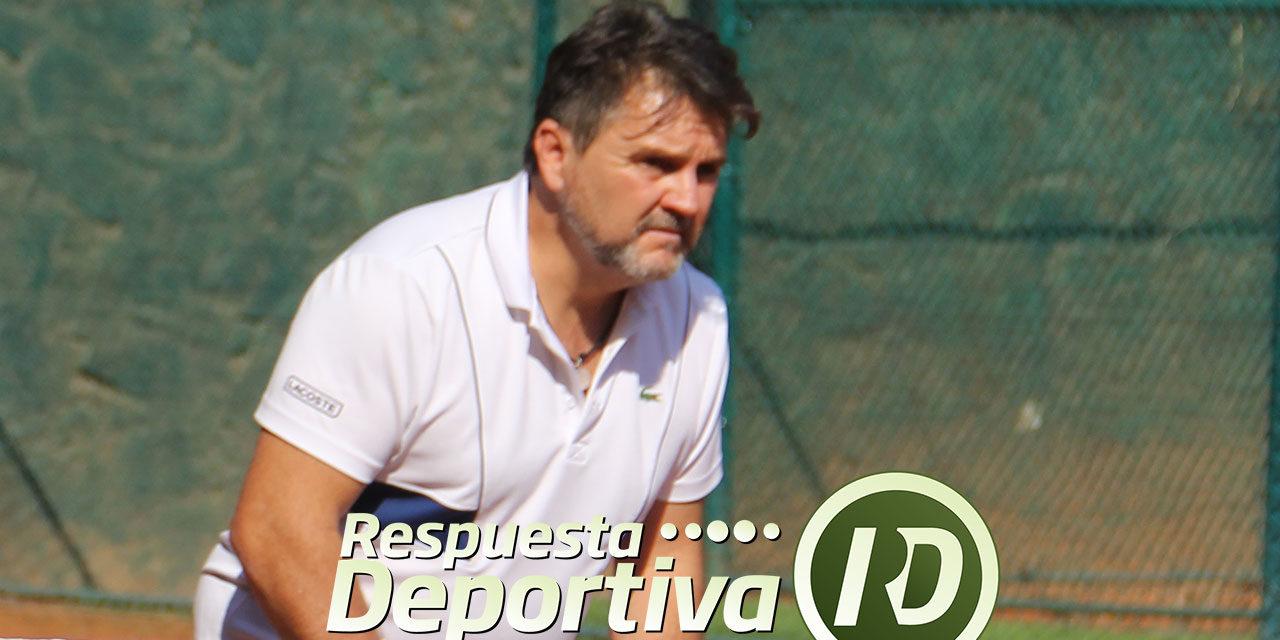 RESPUESTA DEPORTIVA: VETERANOS CLUB REFORMA 2018; HILARIO GABILONDO